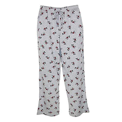 Mickey Mouse Kickback Damen Pyjama Hose (Medium)