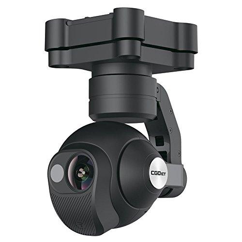YUNEEC CGO ET Drohne Kamera