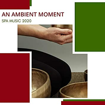 An Ambient Moment - Spa Music 2020