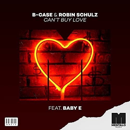 B-Case & Robin Schulz feat. Baby E