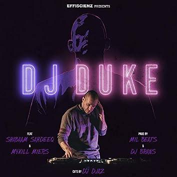DJ Duke (cuts by DJ Djaz) [prod.by Mil Beats & DJ Brans]