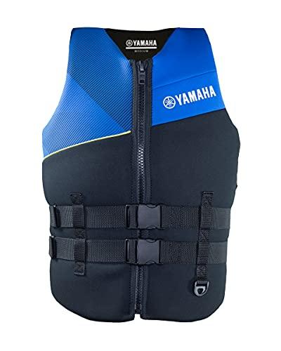 Jobe Yamaha Gilet da nuoto in neoprene Life Vest da uomo XXXL+