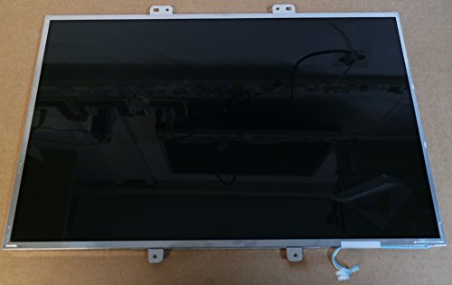 Notebook Screen LCD Panel 15.4' CCFL Compatible with HP DV6000 - LG Philips LP154W01 (TL)(D1) Grade A