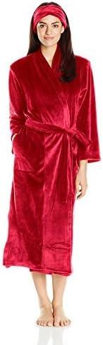 N Seattle Mall Natori Women's Splendor Velour Robe 2021 model