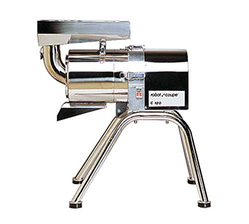 Buy Discount Robot Coupe C120A Pulp Extractor & Automatic Sieve