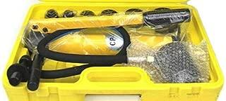Hydraulic Hole Making Tool Hydraulic Punch Tool SYK-15