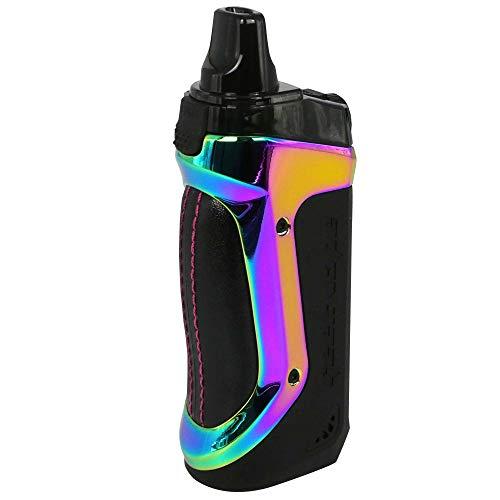 GeekVape Aegis Boost Kit 1500 mAh (40 W), Pod-System 3.7 ml, Riccardo e-Zigarette, aura glow
