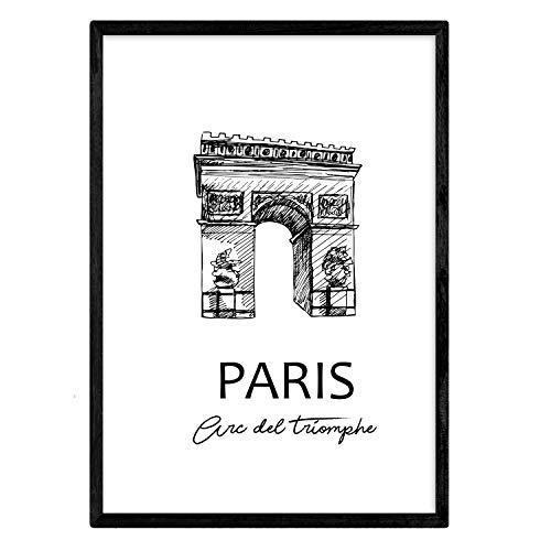 ikea parijs poster
