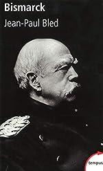 Bismarck de Jean-Paul BLED