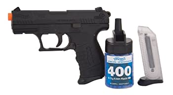 walther p22 special operations black airsoft gun Airsoft Gun