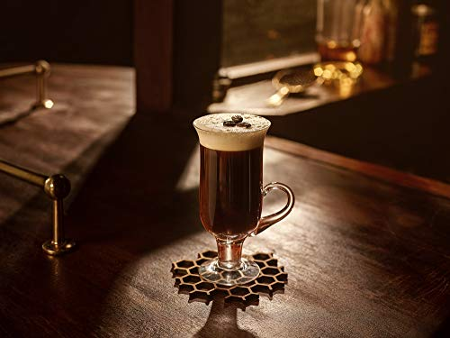 The Dubliner Irish Whiskey Liqueur 30% vol., Whiskeylikör mit Honig und Karamell-Geschmack (1 x0.7 l) - 10