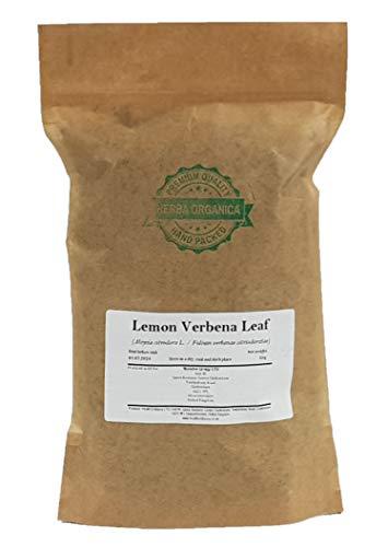 Herba Organica Citroenverbena Blad - Aloysia Citriodora L / Lemon Verbena Leaf (25g)