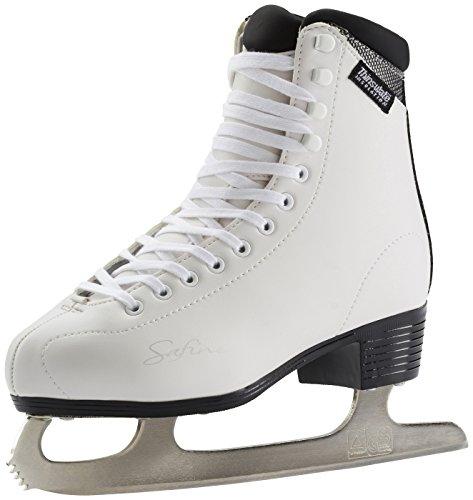 Tecno Pro Eiskunstlauf Schlittschuh Marina (Größe : 36)