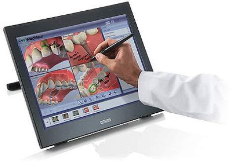 Wacom Tableta gráfica PL-521