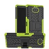 CaseExpert Sony Xperia 10 Plus / XA3 Ultra Case, Heavy Duty