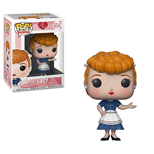 I Love Lucy - Pop Lucy