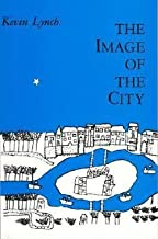 Kevin Lynch: The Image of the City (Paperback); 1960 Edition