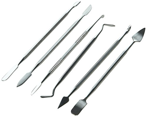 Pittsburgh 34152 Stainless Steel Carving Set 6 Pc 6
