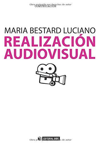 Realización audiovisual: 201 (Manuales)