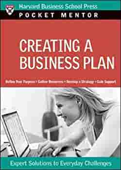 Creating a business plan pocket mentor series accounting role in supply chain essay