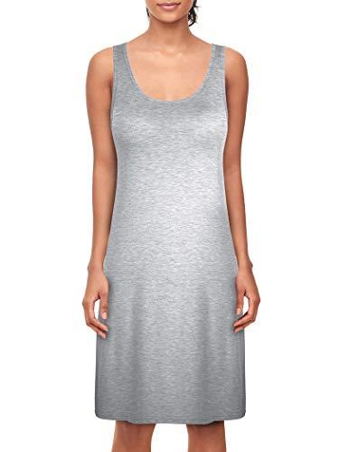 Camisón para Mujer con Sujetador Pijamas Invierno Mujer Camisón Muje Pijama de Pijamas Cómodos