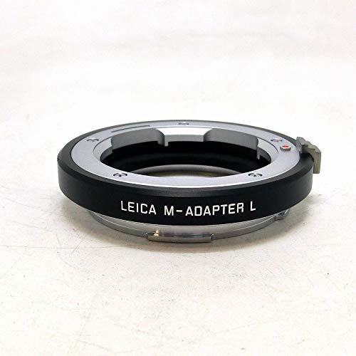 Leica レンズマウントアダプター ライカT用 Mレンズアダプター 18771