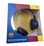 SEVA Auriculares Inalámbrico FC Barcelona