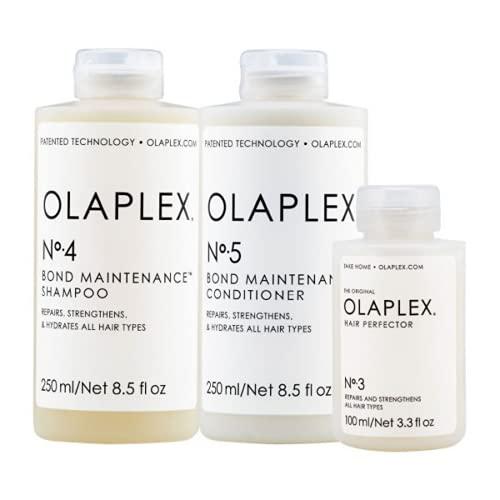 Olaplex Auto Care Bundle Deal