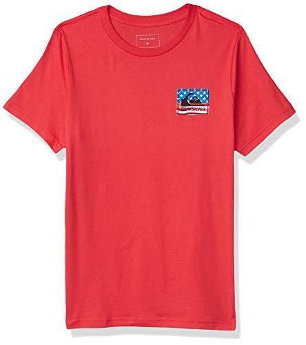 Camiseta Quicksilver Niño marca Quiksilver