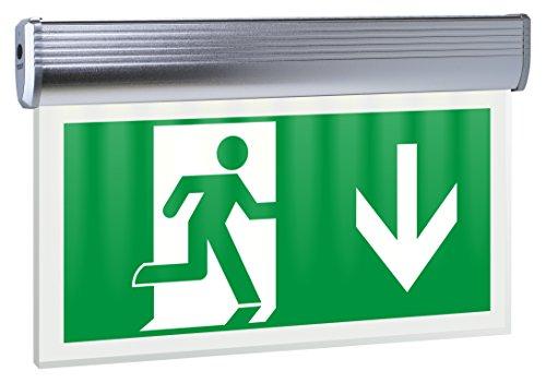 Smartwares NV42 Notbeleuchtung – LED - Orientierungsleuchte – 3 Watt