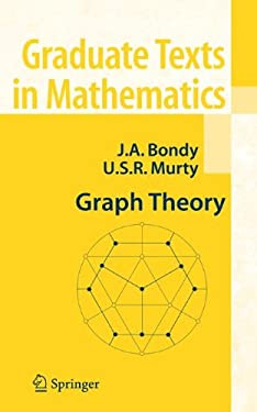 Graph Theory (Graduate Texts in Mathematics)