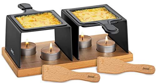 Spring 3035007002 Kaas Gourmet Raclette, metaal