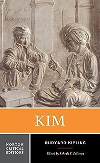 Kim (First Edition)  (Norton Critical Editions)