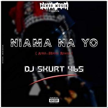 Niama Na Yo (Afro-House Remix)