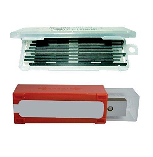 CMT Orange Tools 790,140,03 lame-hw-smg 4 découpes 35 degrés 14 x 14 x 2 (hv10 2300)