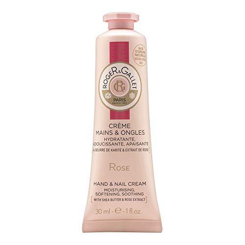 Roger & Gallet Rose Crema Mani, 30 ml