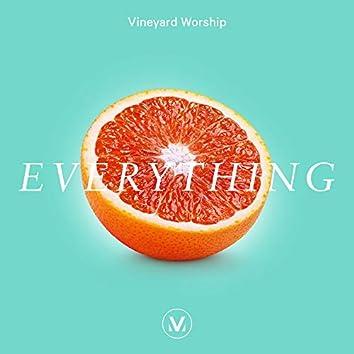 Everything (feat. Liam Bernhard)