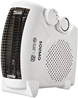 Amazon Brand - Solimo 2000-Watt Room Heater