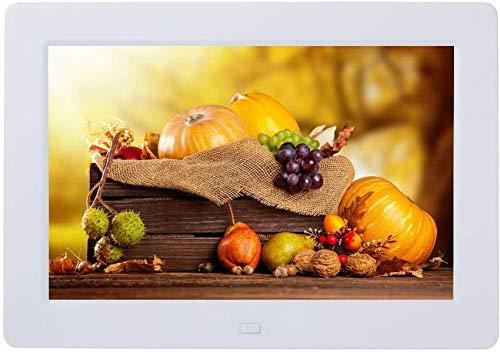 XHCP Marcos de Fotos Digitales Máquina de Red Todo en uno táctil Android de 7 Pulgadas Pantalla HD Resolución de 1920x1080
