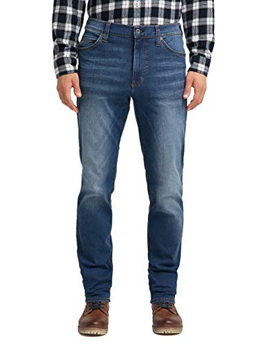 MUSTANG Herren Slim Fit Tramper Tapered Jeans