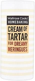 Cocineros 'Ingredientes Crema De Tártaro 140G Waitrose