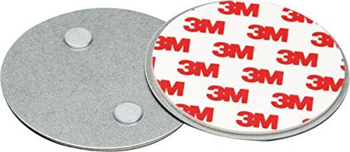 UNITEC 46792 Magnethalterung Universal, Mehrfarbig