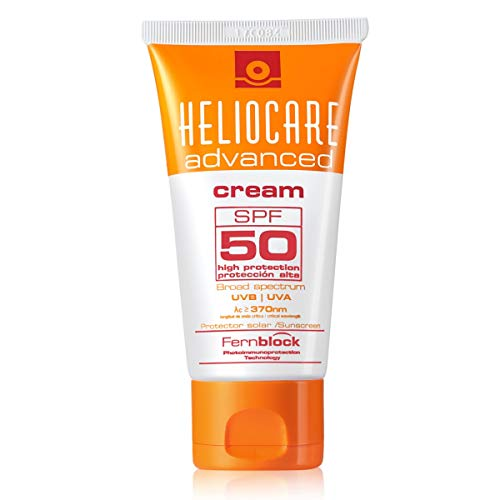 IFC HELIOCARE Advanced Crema spf 50 50 ml