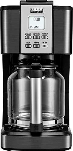 Bella Pro Series 14-Cup Coffee Maker