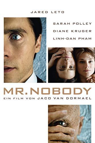Mr. Nobody - Ein Mann, drei Leben