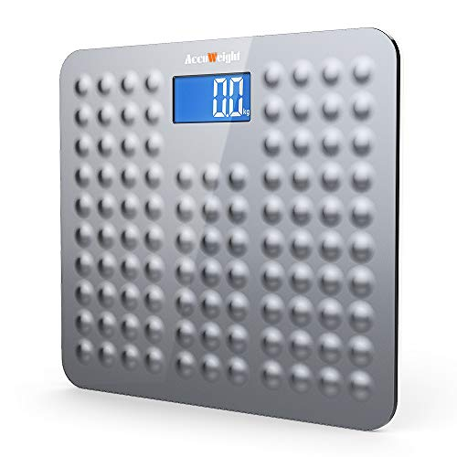 Accuweight Báscula de Baño