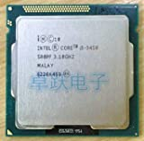 I5 3450 CPU Processor Quad-Core(3.1Ghz /L3=6M/77W) Socket LGA 1155 Desktop CPU i5-3450 (Working 100%)