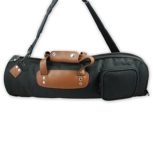 Soundman® Gigbag für Trompete (extra leicht) Bag trumpet Bags Tasche Etui (Softcase, Trompetentasche) robust handlich Koffer Soft Case Alternative Trumpet Case Trompetengigbag