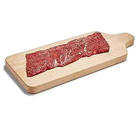 Beef Skirt Steak Step 1