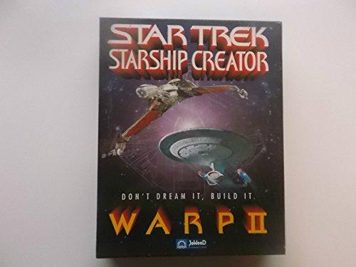 Star Trek Starship Creator